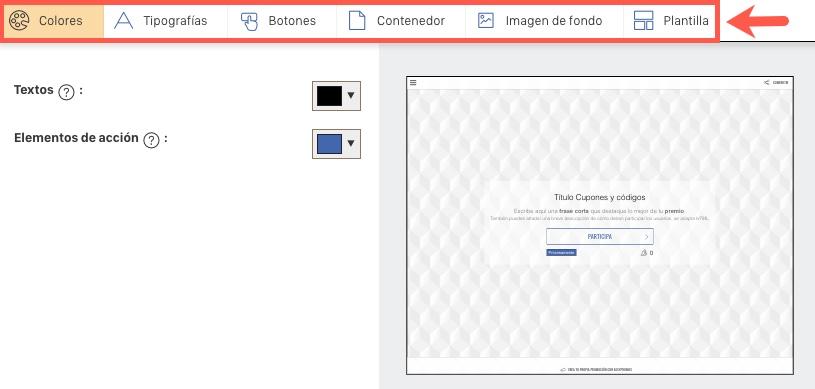 Tutorial: Cómo crear una Quiniela o Porra – Easypromos - Centro de ...